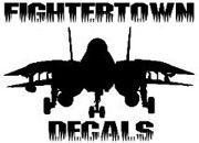 Новые декали Fightertown Decals: август 2011 Закрыть окно
