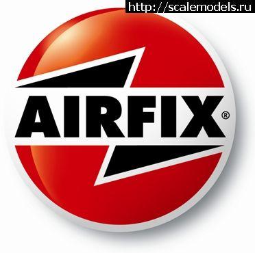 Новинка Airfix: 1/72 Folland Gnat Закрыть окно