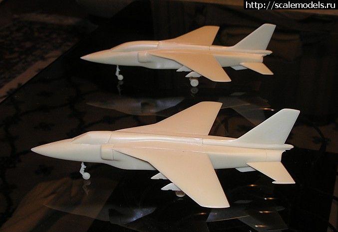 Новость от AZmodel - мастер-модель 1/72 Soko J-22 Orao Закрыть окно