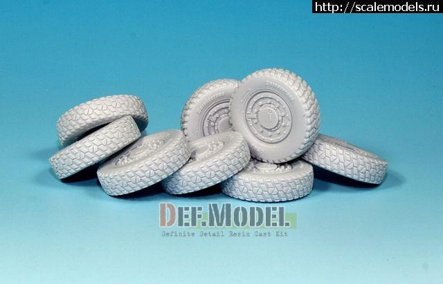 Новинки DEF Model: Октябрь 2011 Закрыть окно