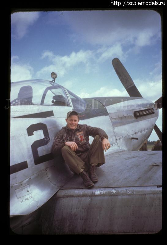 #610399/ ICM 1/48 P-51B Mustang(#4761) - обсуждение Закрыть окно