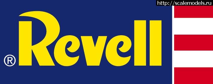 Релизы Revell: январь 2012 Закрыть окно