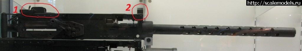 #622299/ Вопрос: американские авиапулеметы Закрыть окно