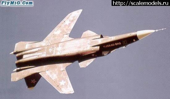 """#624501/ Су-47 """"Звезда"""" 1/72 (Sergio105/Большой_Phantome) Закрыть окно"""