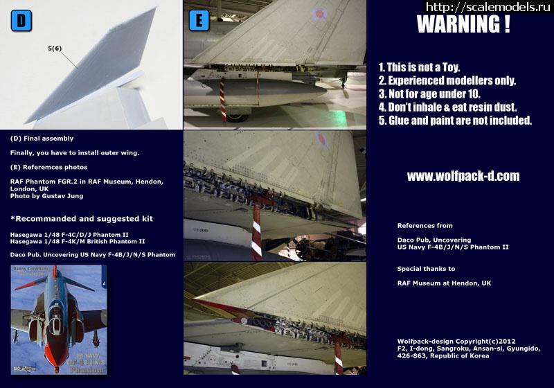 Новинки Wolfpack Design: январь 2012 Закрыть окно