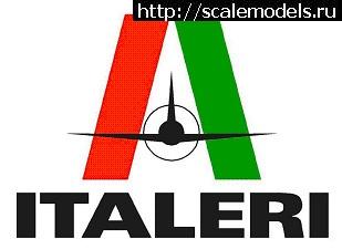 Анонсы от Italeri - релизы 2012 Закрыть окно