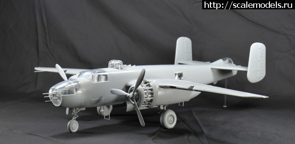 Новинка Hong Kong Models: 1/32 B-25J Mitchell Glass Nose Закрыть окно