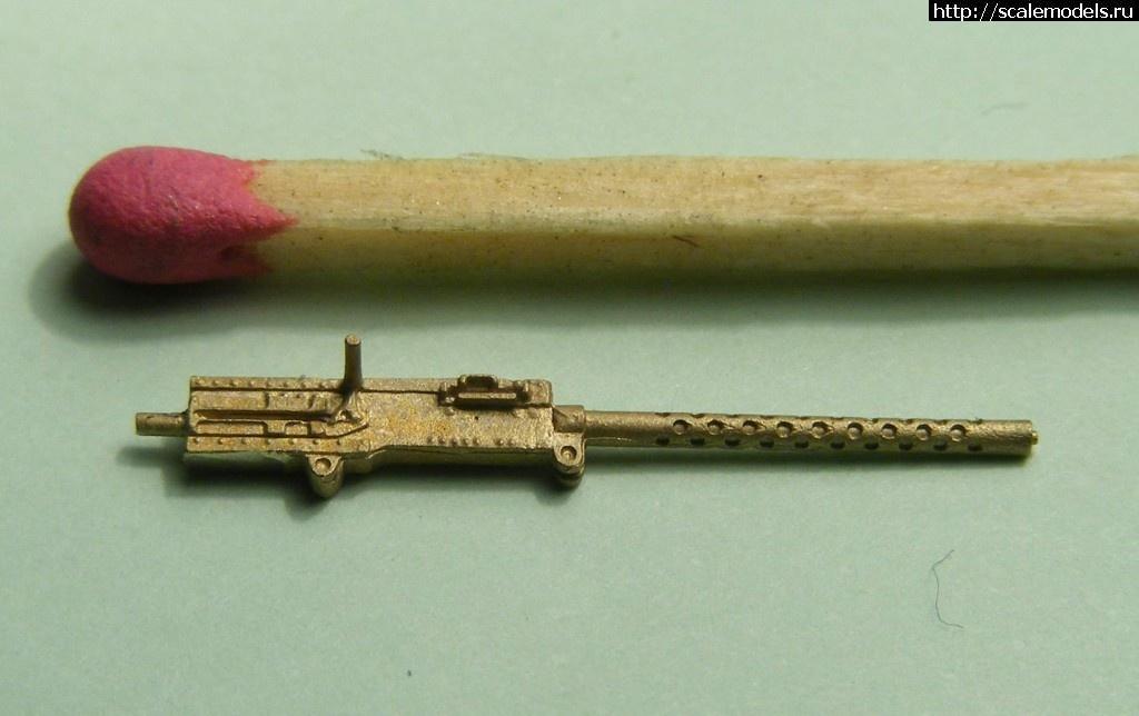 Mini World 1/72 Colt Browning 0.5 - Стволы 12,7 мм Закрыть окно