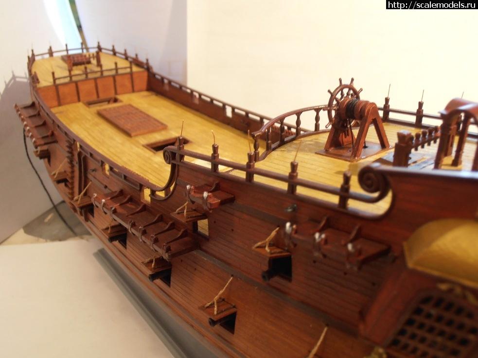 Корабль из дерева своими руками черная жемчужина 41