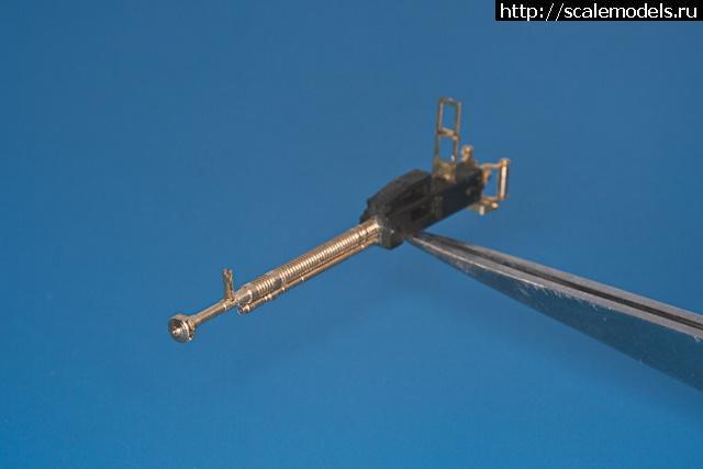 Новики RB Model пулемёт ДШКМ в 35-м масштабе Закрыть окно