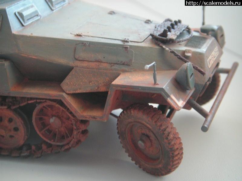 #671032/ Имитация грязи, пыли, ржавчины и поломок танков. Закрыть окно