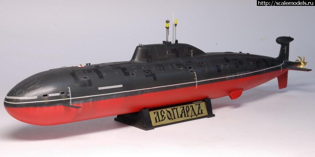Как сделать подводную лодку: поделки для мальчиков на 40