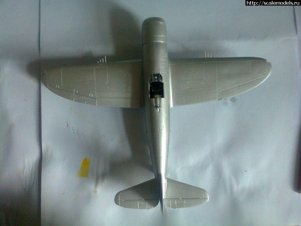 #694393/ P-47D Thunderbolt Tamiya 1/72 (Обсуждение) Закрыть окно