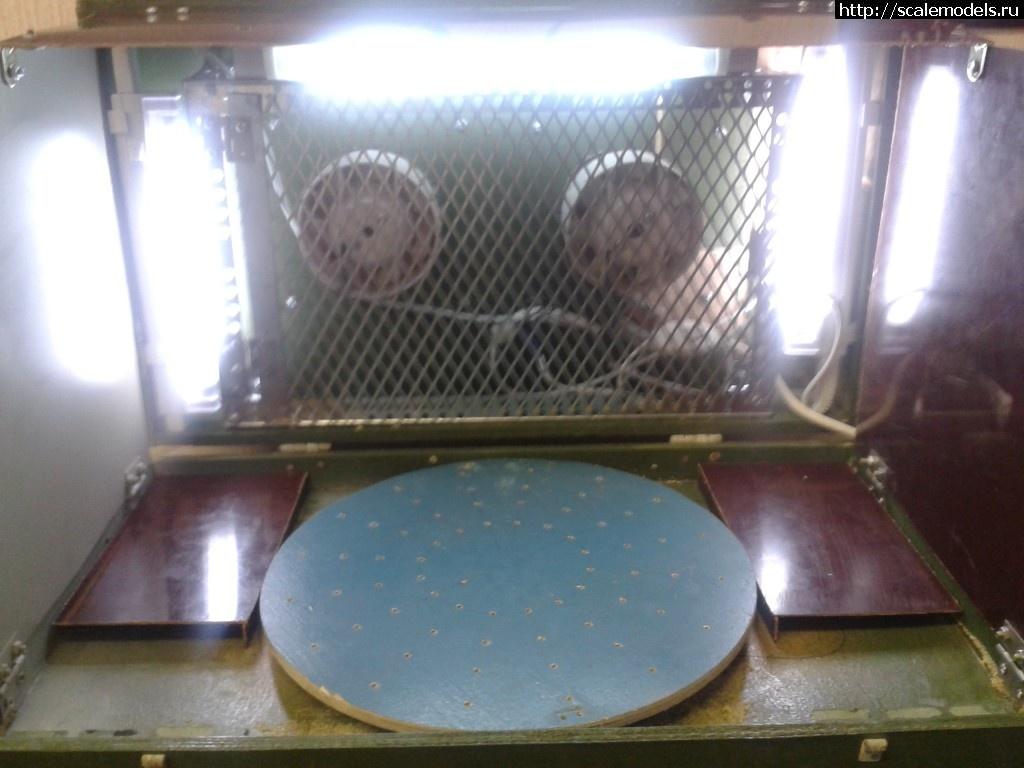 #699096/ Покрасочная камера своими руками(#824) - обсуждение Закрыть окно