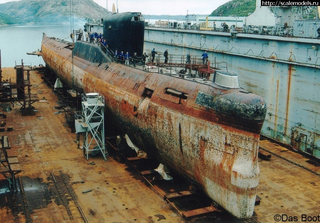 подводная лодка к 19 фильм в хорошем качестве