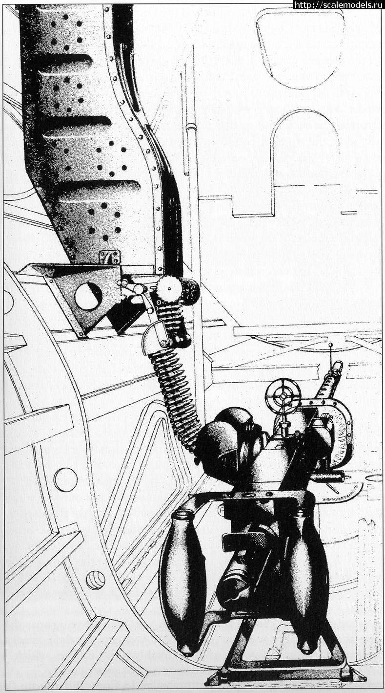 #741573/ Avenger Mk I 1:48 HobbyBoss (Андриян/chse) Закрыть окно