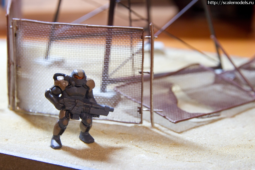 #744158/ Hummer H1 Fallout version [ГОТОВ] Закрыть окно