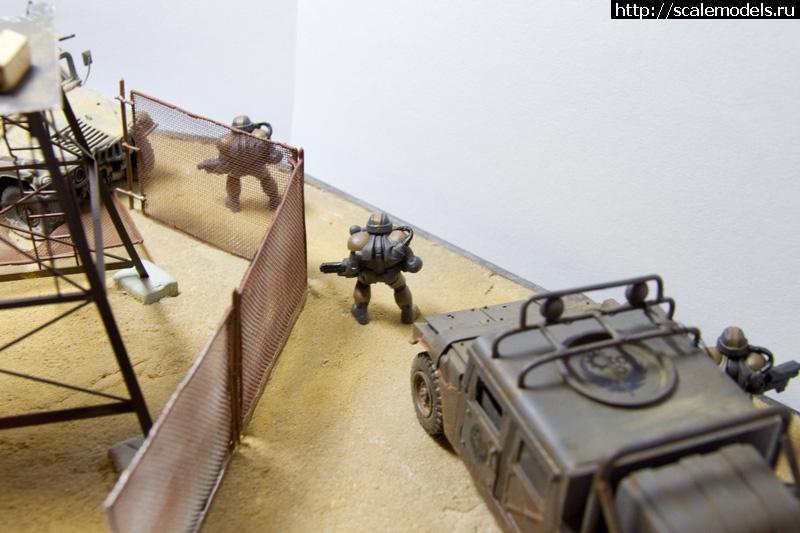 #746794/ Hummer H1 Fallout version [ГОТОВ] Закрыть окно
