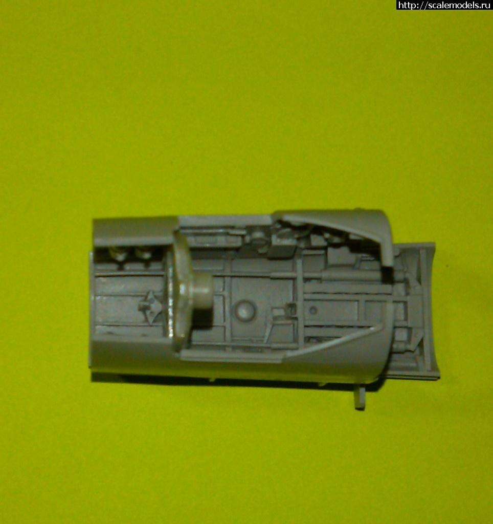 #747757/ Spitfire Mk.I (Revell) - Freeman Закрыть окно