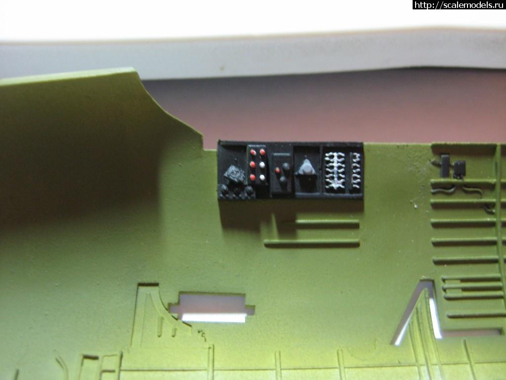 #748241/ Avenger Mk I 1:48 HobbyBoss (Андриян/chse) Закрыть окно