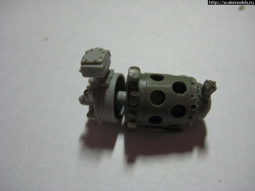 #750756/ Avenger Mk I 1:48 HobbyBoss (Андриян/chse) Закрыть окно