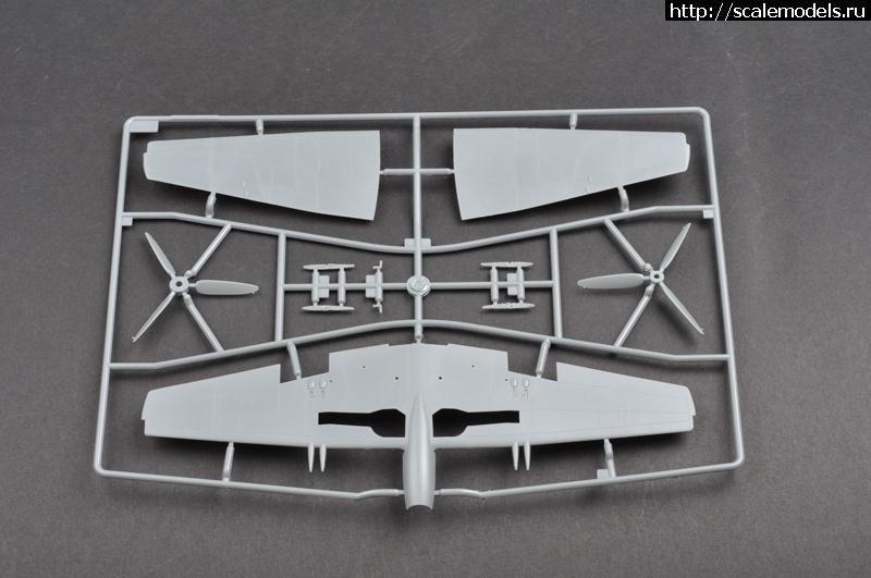 Новинка Trumpeter: 1/48 Supermarine Seafang F.MK.32 Закрыть окно