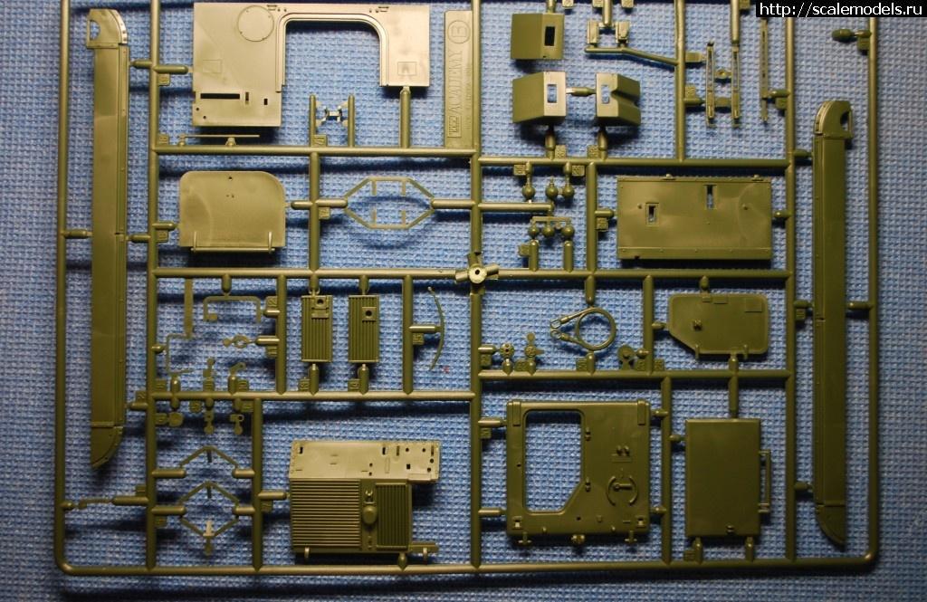 #758214/ 1/35 M113A1 (Academy) Закрыть окно
