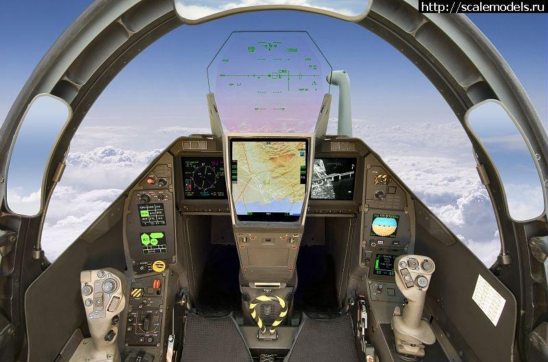 Российский миг-35 не уступает самолетам пятого поколения