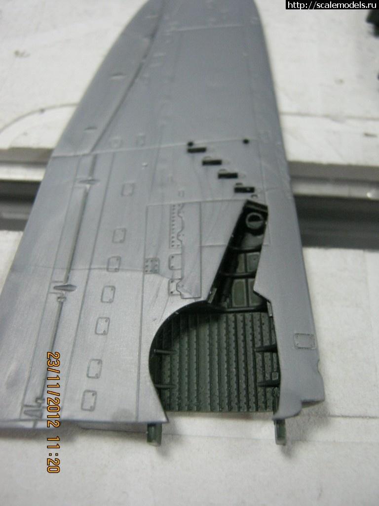 #777228/ P-47D-30 Thunderbolt Revell (Константин1980/Большой_Phantome Закрыть окно