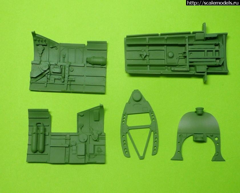 #778032/ Spitfire Mk.I (Revell) - Freeman Закрыть окно