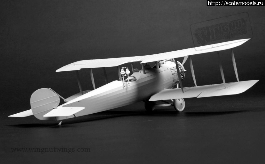 Новинки 1/32 от Wingnut Wings - модели, декали! Закрыть окно
