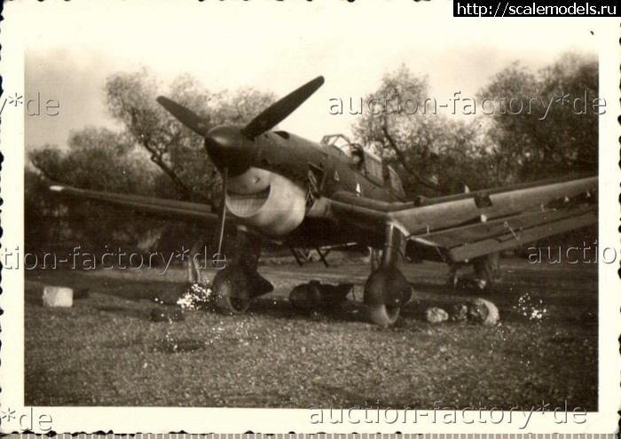 """#785794/ 1/72 """"Звезда"""" Ju-87 Штука из В-2 в В-1 - ГОТОВО! Закрыть окно"""
