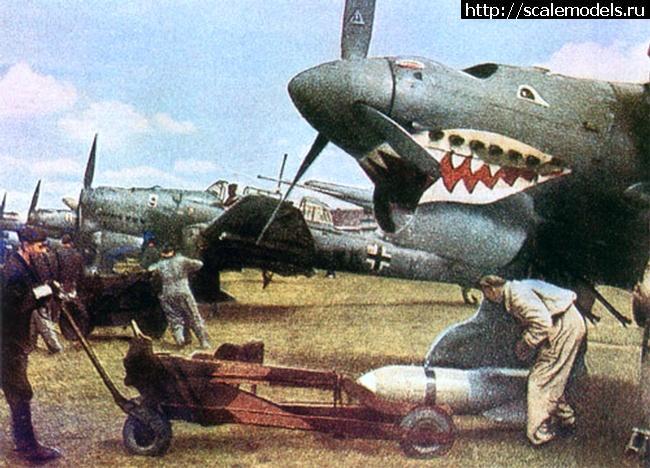 """#785795/ 1/72 """"Звезда"""" Ju-87 Штука из В-2 в В-1 - ГОТОВО! Закрыть окно"""
