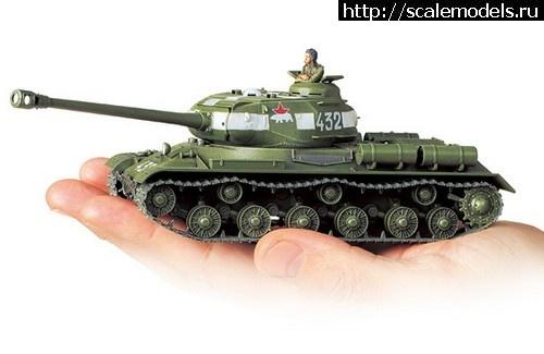 Голосование! Танковая битва в 48-м масштабе. Закрыть окно