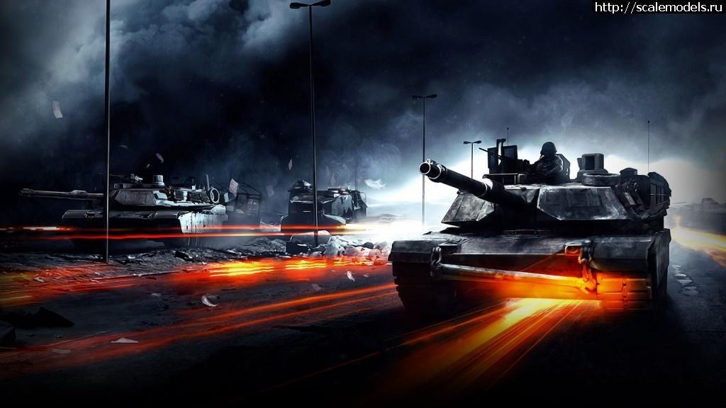 Hd картинки танков на рабочий стол