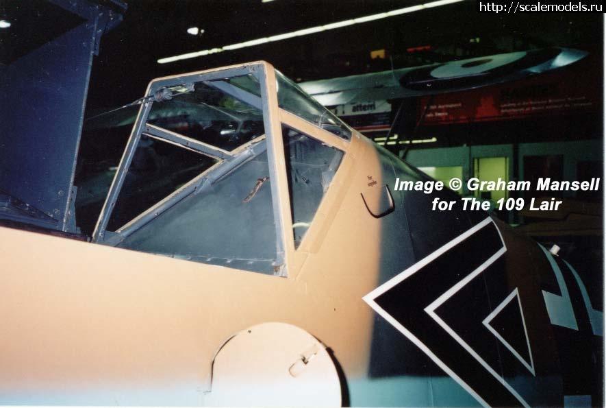 #869599/ Messerschmitt Bf-109 F-4 Ostermann 8./JG54 (Звезда 1/48) Закрыть окно