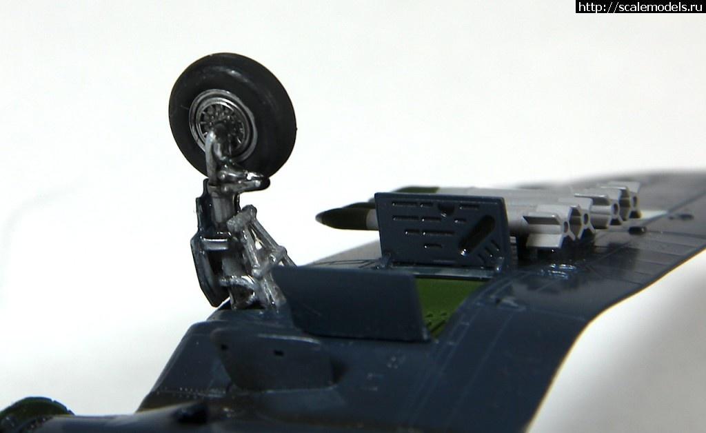 #881015/ Vought F4U-1D Corsair от Tamiya 1/72 (Обсуждение) Закрыть окно