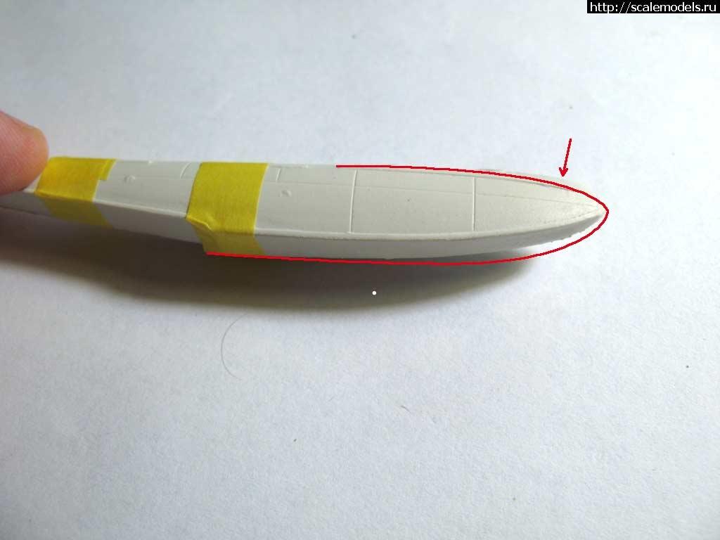 #900153/ Heinkel He 114A  Mach2 1:72 - Выстругаем буратина!!! Закрыть окно
