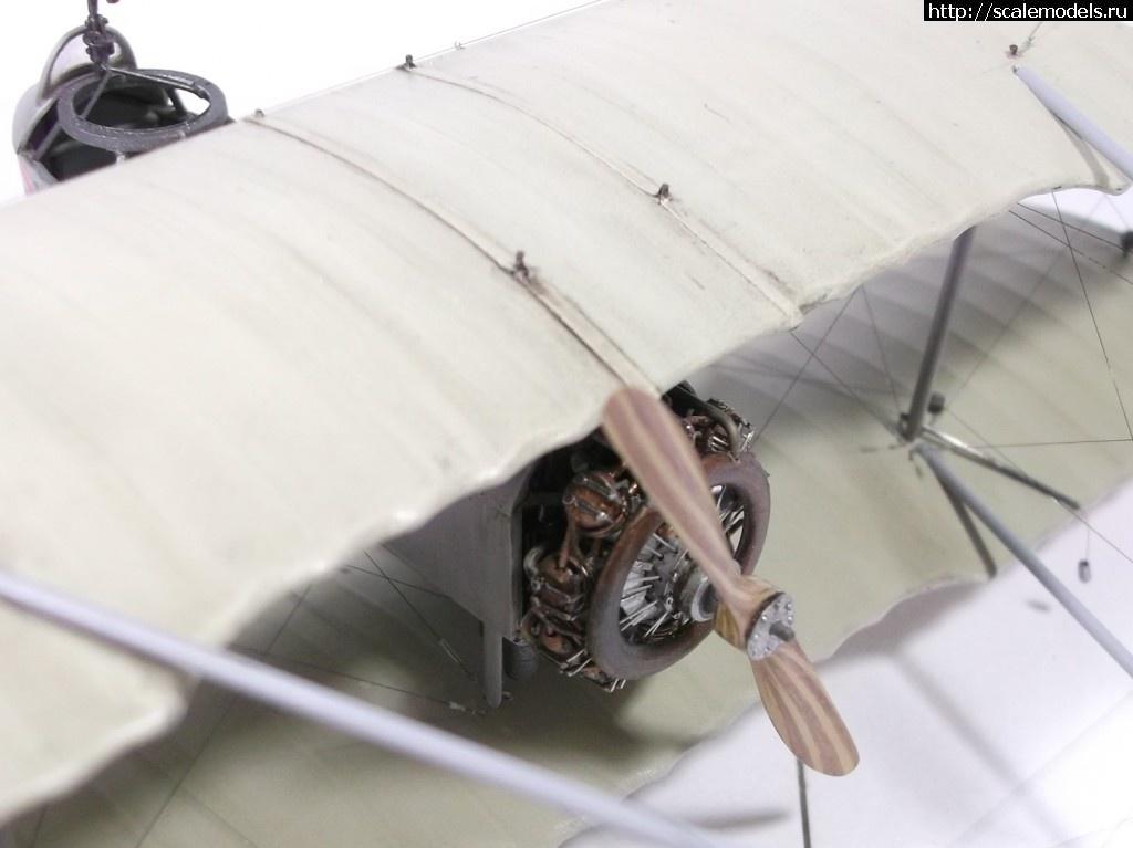 #901091/ Белые Farman HF.30 M-1:48 - ГОТОВО Закрыть окно