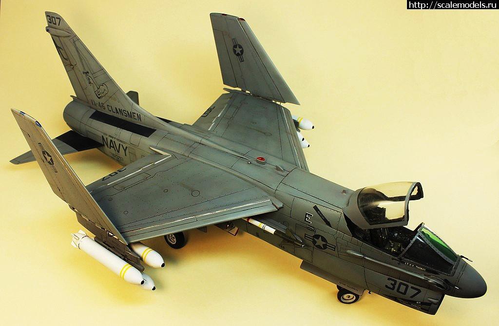 #928252/ 1/48 Hasegawa - A-7E Corsair II (поддержка) - ГОТОВО Закрыть окно