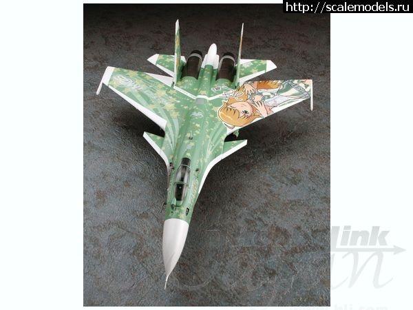 #942847/ Обзор Hasegawa 1/72 Eurofighter Typho...(#6802) - обсуждение Закрыть окно