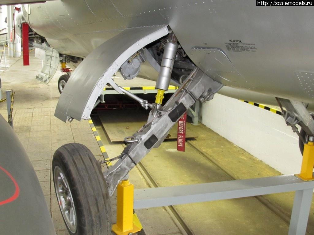 #948219/ F-104G, 1/48 Revell - ГОТОВО Закрыть окно