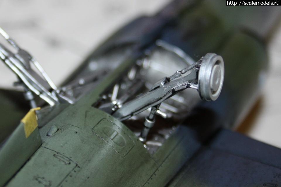 #955775/ F-104G, 1/48 Revell - ГОТОВО Закрыть окно