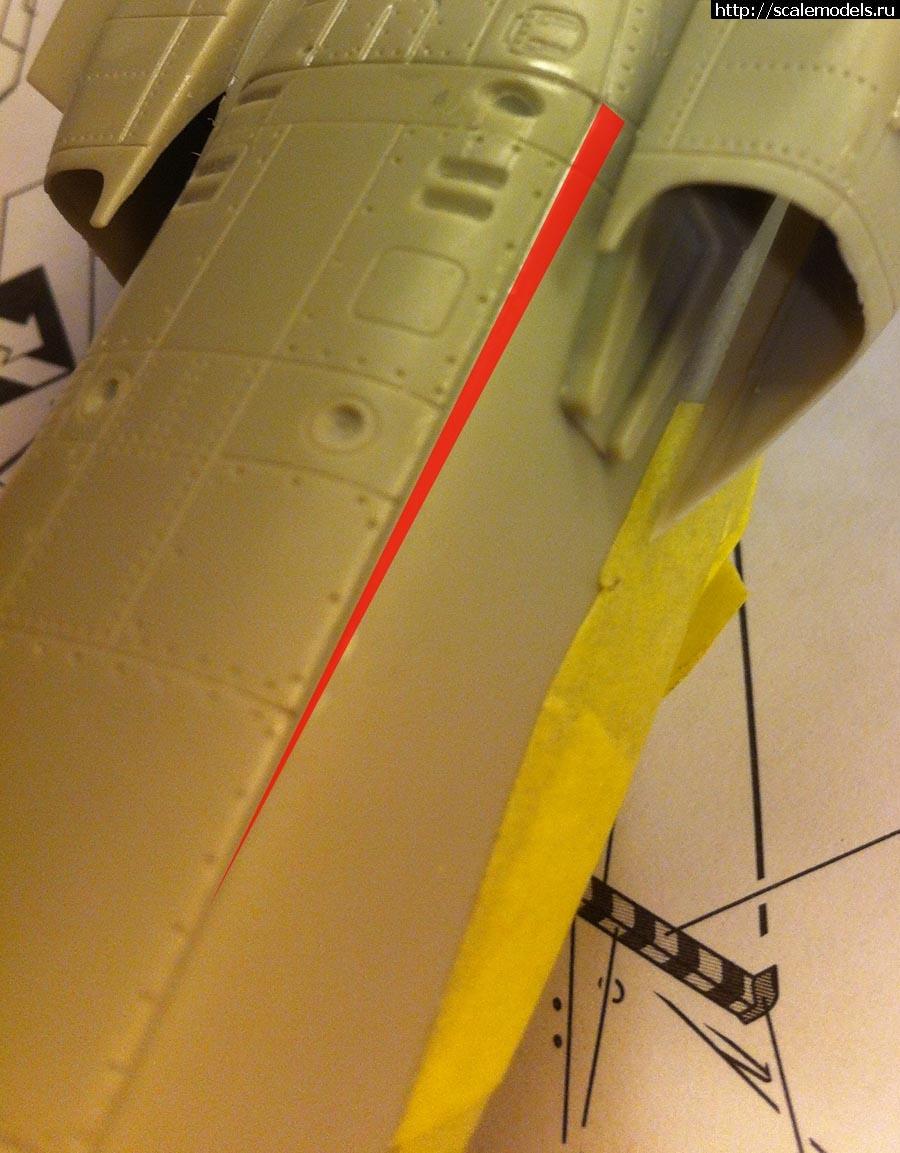 #968766/ 1/48 AFV Club F-5E Закрыть окно