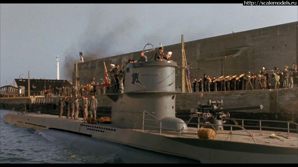 фильмы битв подводных лодок