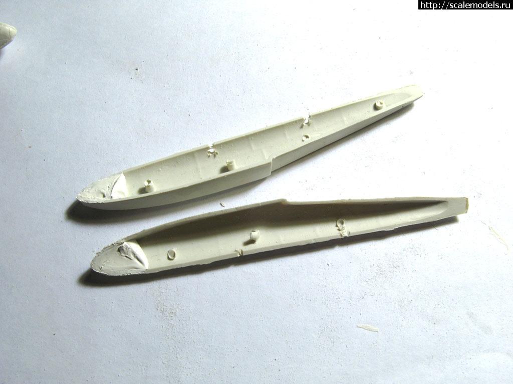 #984404/ Heinkel He 114A  Mach2 1:72 - Выстругаем буратина!!!  ГОТОВО Закрыть окно