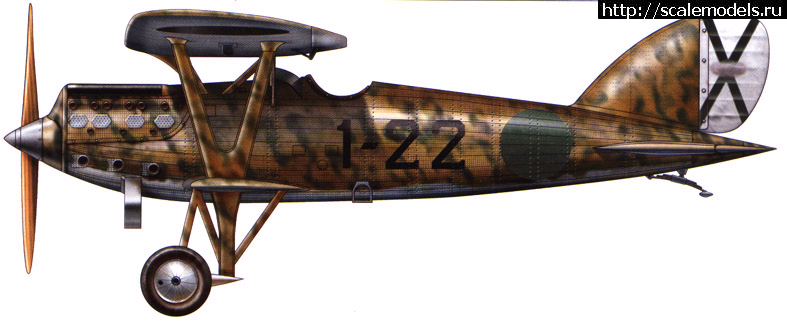Azur 1/72 Hispano Nieuport NiD 52 Spanish Nationalist Serice/ Azur 1/72 Hispano Nieuport NiD 52 Spa...(#7179) - обсуждение Закрыть окно
