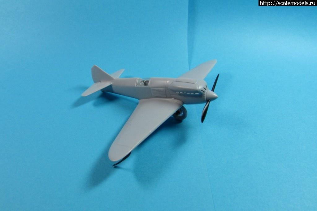 Новинка Prop-n-Jet 1/72 Сталь-6 Закрыть окно