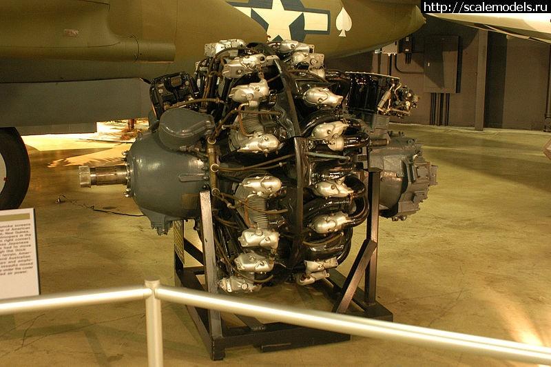 #1014180/ F6F-3 Hellcat 1/48 EDUARD ГОТОВО! Закрыть окно