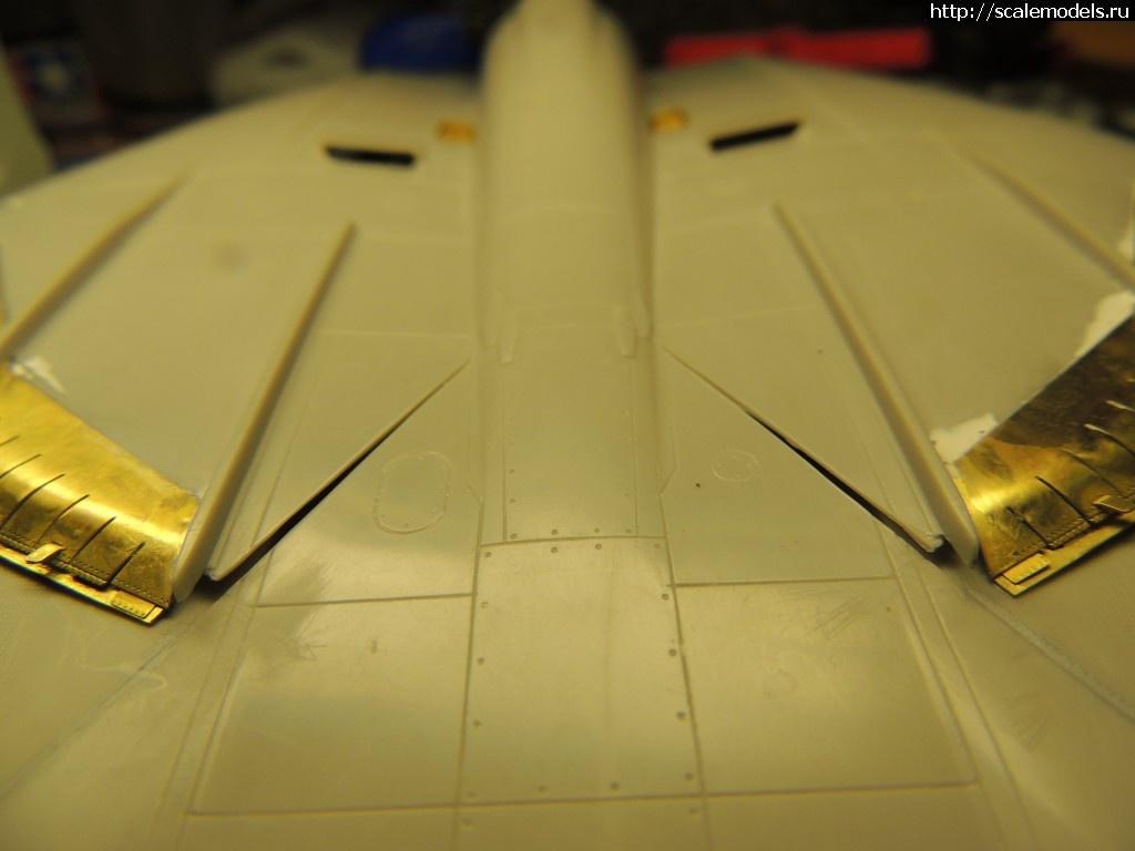 #1050305/ Сборка F-14A 1:48 Hasegawa Закрыть окно